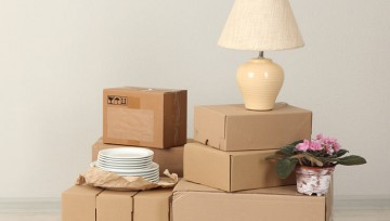 Why is moving house so stressful?