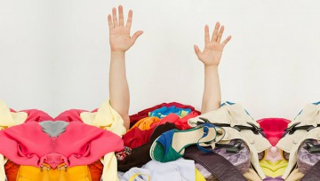 De-cluttering Your Home Before Moving – Five Essential Tips
