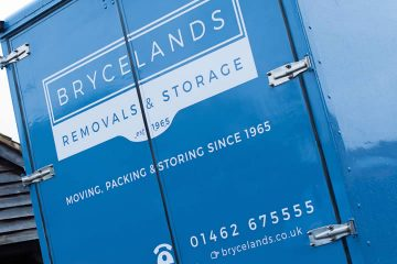 Residential Removals Hertfordshire & Essex