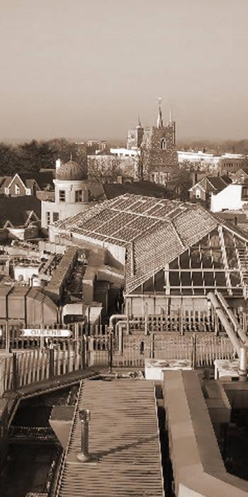 Watford Photograph